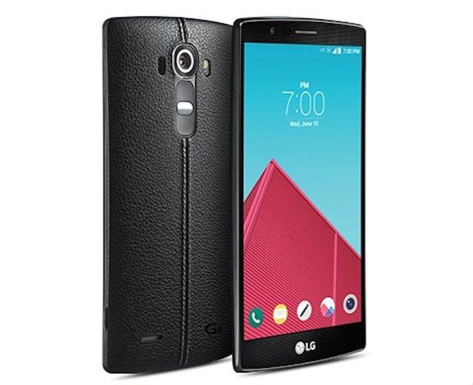 LG G4 Memory Card