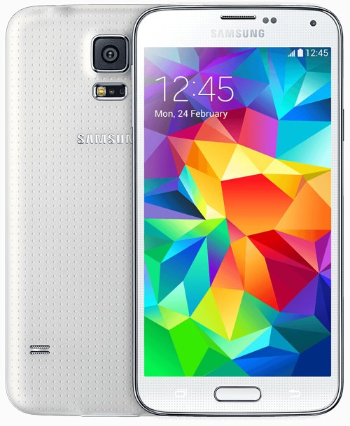 Samsung Galaxy S5 Memory Card