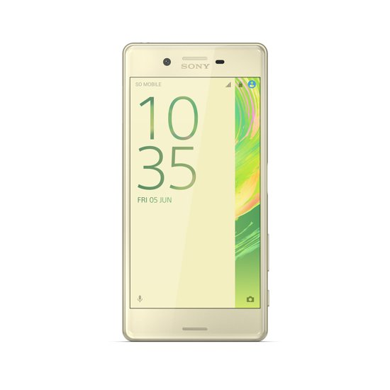 sony-xperia-x-front
