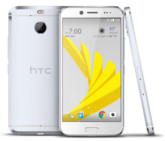 HTC Bolt Memory Card