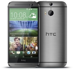 HTC One M8 Memory Card
