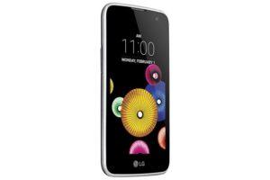LG K4 Memory Card