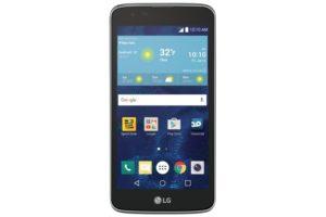 LG Tribute 5 Memory Card