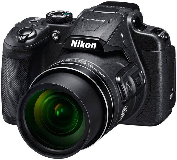 Nikon Coolpix B700 Memory Card