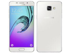 Samsung Galaxy A5 Memory Card