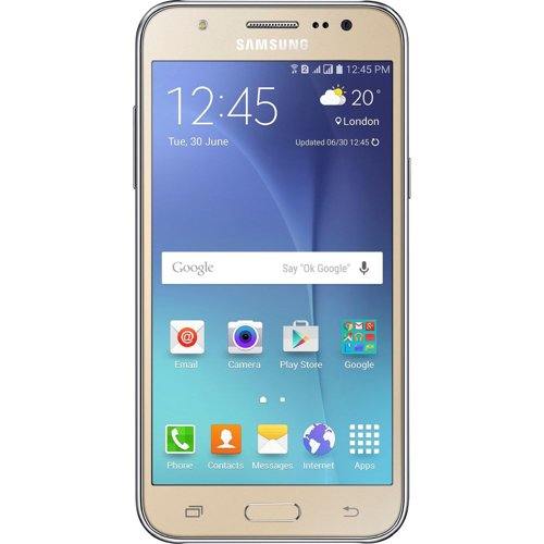 Samsung Galaxy J5 SD Card