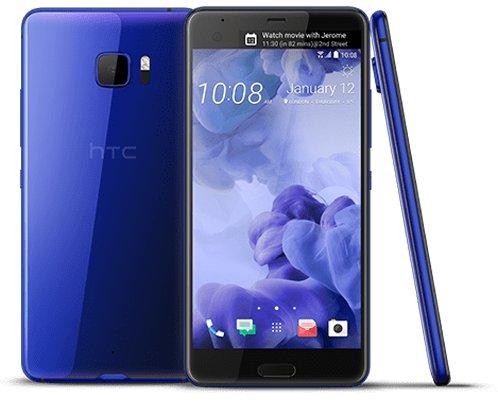 HTC U Ultra SD Card