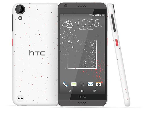 HTC Desire 530 SD Card