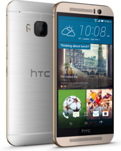 HTC One M9 Memory Card
