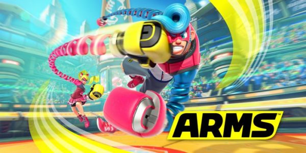 Arms Download Size