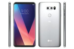 How To Move Apps to SD Card On LG V30?