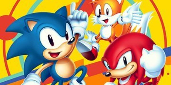 Sonic Mania Download Size: Nintendo Switch
