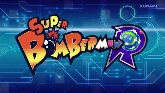 Super Bomberman R Download Size Nintendo Switch