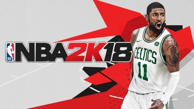 NBA 2K18 File Size