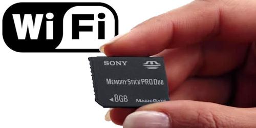wireless memory stick pro duo wifi memory stick pro duo eye-fi wireless memory card eye-fi wireless sd card amazon